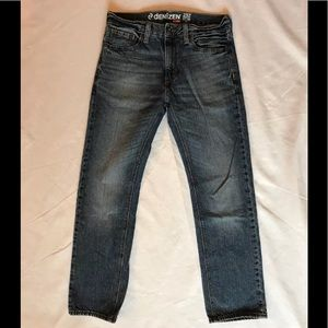Men's Levi's 232 Denizen Slim Fit Jeans Sz 30x29